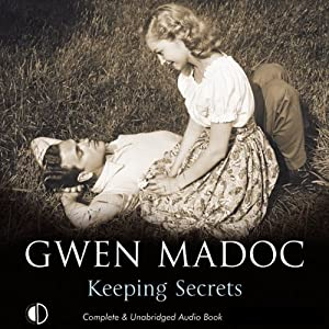 Keeping Secrets | [Gwen Madoc]