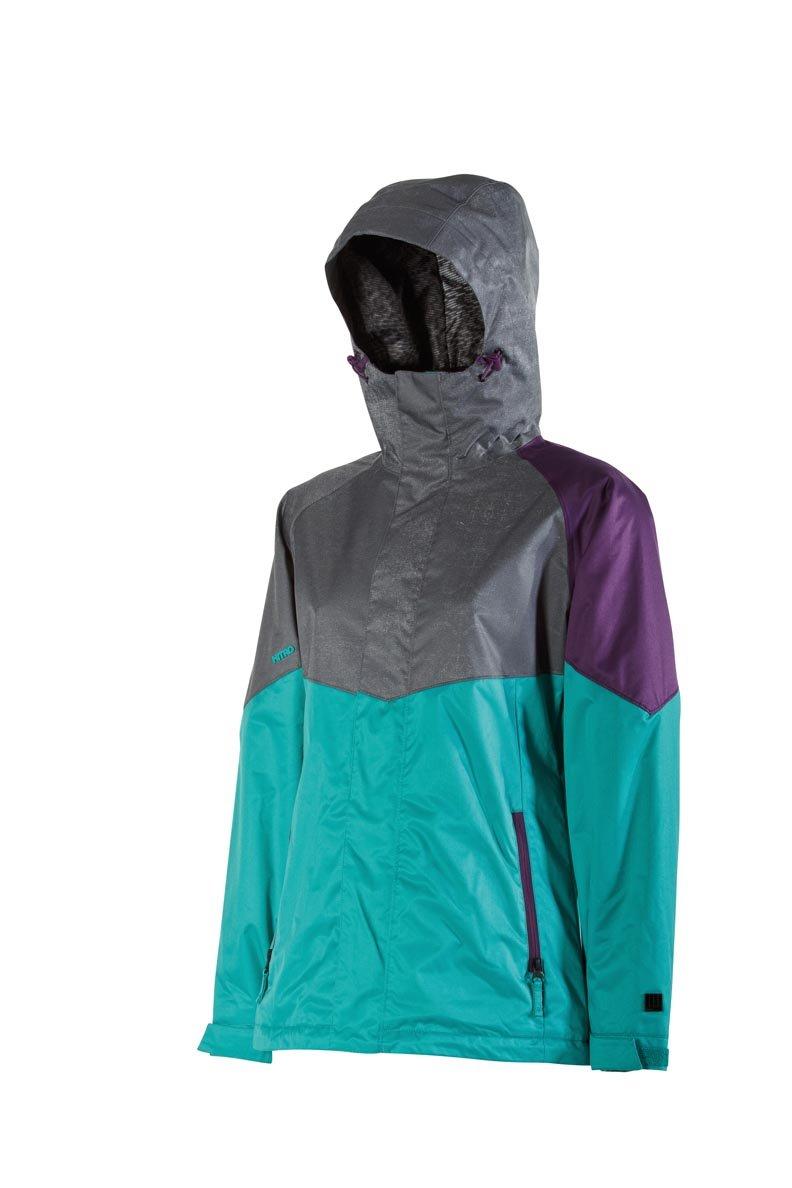 Nitro Snowboards Damen Jacke LIMELIGHT 13, 87302 online bestellen