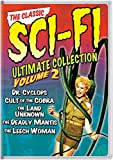 Classic Sci-Fi Ultimate Collection 2 [Import]