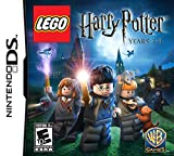 Lego Harry Potter: Years 1-4 - Nintendo DS