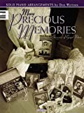 More Precious Memories: Timeless Treasures of Gospel Music (0634048805) by Wyrtzen, Don