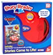 Story Reader 2.0 and Disney Cars 2 Storybook