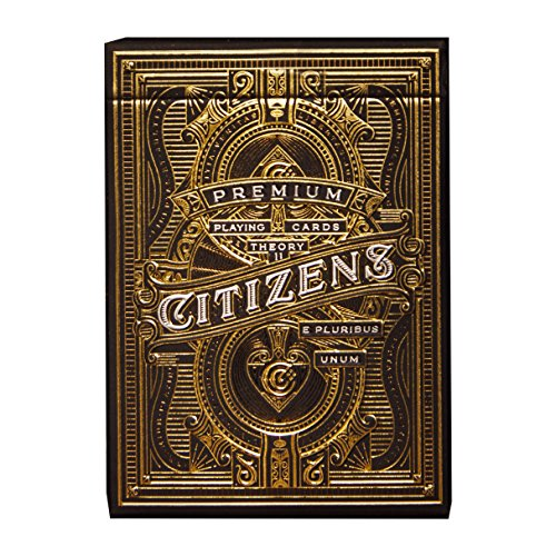 Purchase Citizen Playing Cards