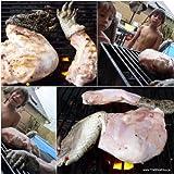 クロコダイルつめ(わにの前脚&後脚) ワニ肉