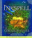 Cornelia Funke Inkspell (Inkheart Trilogy)