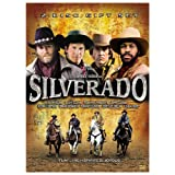 Silverado Giftset (Movie Scrapbook and Silverado Playing Cards, 2 discs)by Kevin Kline