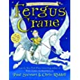 Far-Flung Adventures: Fergus Crane (Far-Flung Adventures)