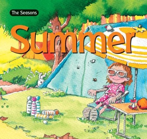 Summer (Four Seasons Series)