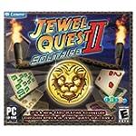 Jewel Quest 2 Solitaire - Standard Ed...