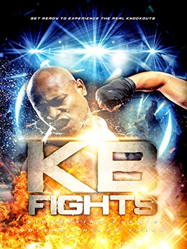 KB Fights Volume 33
