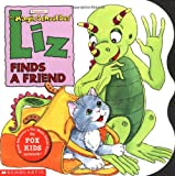 Liz Finds A Friend (Magic School Bus) (0439082080) by West, Tracey