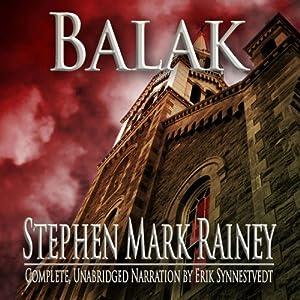 Balak | [Stephen Mark Rainey]