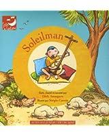 Soleilman (1CD audio)