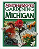 img - for Month-by-Month Gardening in Michigan book / textbook / text book