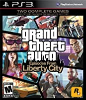 「Grand Theft Auto Episodes from liberty city(輸入版:北米)」