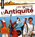 """Afficher """"Les tops de l'Antiquité"""""""