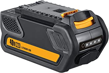 Poulan Pro 501099501 4Ah 146 Wh 40V Replacement Battery