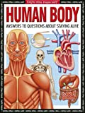 Steve Parker Human Body: Everything You Need to Know about Your Body (Know How, Know Why)