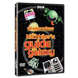 The Hitchhiker's Guide to the Galaxy ~ Peter Jones