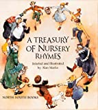 Treasury of Nursery Rhymes, (0735810087) by Marks, Alan