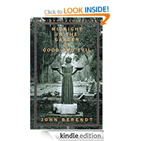 Midnight in the Garden of Good and Evil (Vintage)