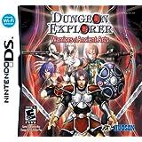 Dungeon Explorer: Warrior of Ancient Arts - Nintendo DS