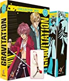 Gravitation - Gesamtausgabe (inkl. 2 CDs) [5 DVDs] [Collector's Edition]