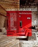 echange, troc Collectif - Georges Rousse - Architectures