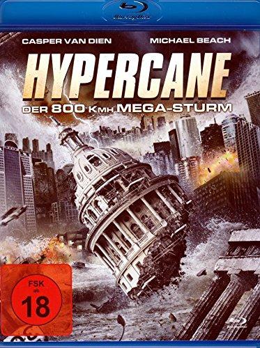 HYPERCANE - Der 800 kmh Mega-Strum (Blu-ray)