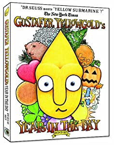 Gustafer Yellowgold's Year in the Day