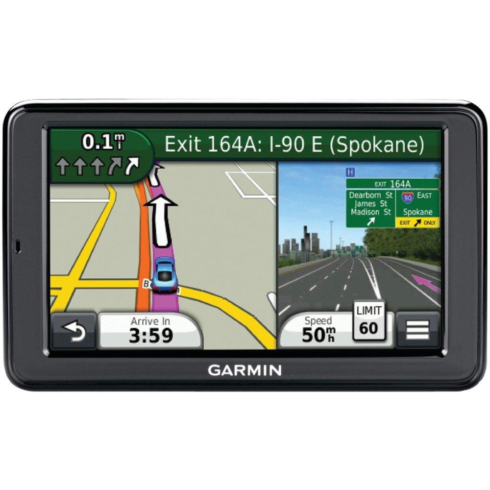 Amazon Canada Garmin Nuvi 2595lmt 5 Inch Portable