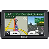 Garmin nüvi 2595LMT 5-Inch Portable Bluetooth GPS Navigator with Lifetime Maps and Traffic
