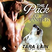 The Pack or the Panther: Tales of the Harker Pack   [Tara Lain]