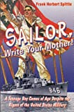 img - for Sailor (Sailor Write your mother) book / textbook / text book