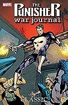 Punisher War Journal Classic Vol. 1 (punisher War Journal (1988-1995))