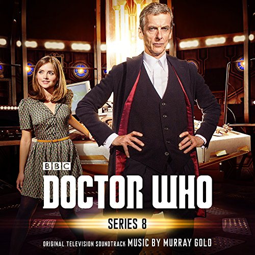 Murray Gold - Compilation Doctor Who - Zortam Music