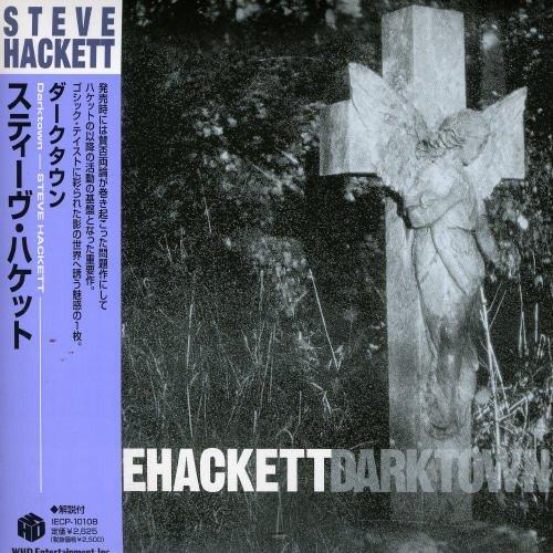 Dark Town by Steve Hackett (2007-05-30)