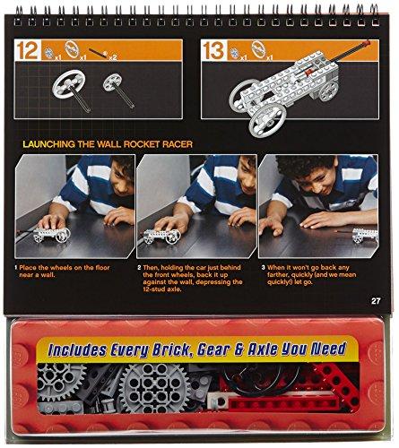 snap circuits jr instructions