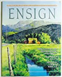 img - for Ensign Magazine, Volume 20 Number 8, August 1990 book / textbook / text book