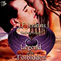 Legend of the Forbidden (       UNABRIDGED) by J. F. Jenkins Narrated by Corey Snow