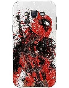 myPhoneMate Deadpool case for Samsung Galaxy J5 (2015)
