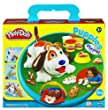 Play-Doh Puppy Playtime Playset