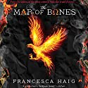 The Map of Bones Audiobook by Francesca Haig Narrated by Lauren Fortgang