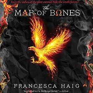 The Map of Bones Audiobook
