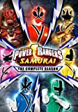 Power Ranger Samurai - The Complete Series