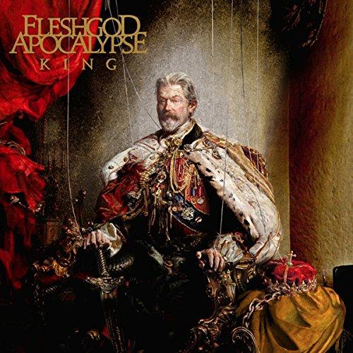 Fleshgod Apocalypse - King - CD - FLAC - 2016 - FORSAKEN Download