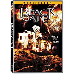 The Black Gate (Widescreen Edition)