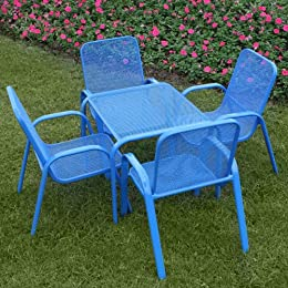 Stackable Outdoor Dining Chairs Lowes