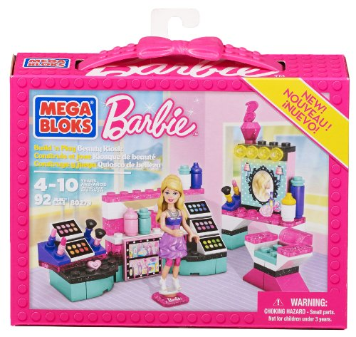 Barbie Beauties