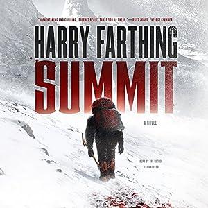 Summit Audiobook
